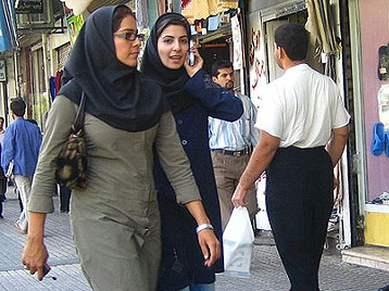 Simple Iranian Women Cut Their Hair Off And Dress As Men To Avoid Morality