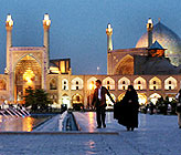 Isfahan Excursion
