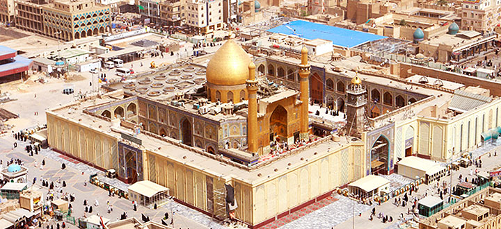 Iraq And Iran Adventure Tour 16 Day Cultural Group Tour
