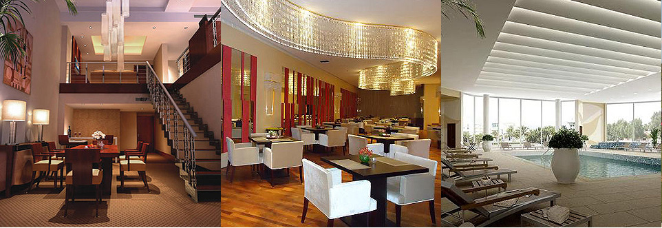 Star Hotels In Iran