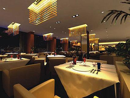 Parsian Tehran Azadi Hotel 5 Star Luxury Hotel