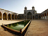 Ancient Persia - Tabriz - Shiraz